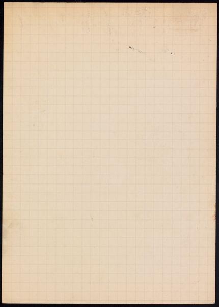 Roderic O'Conor Blank card