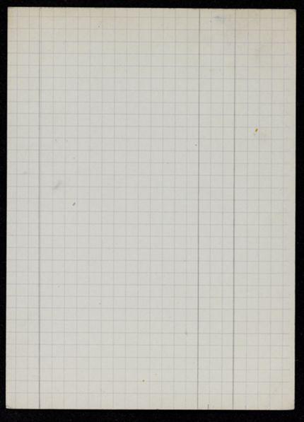 M. van Ller Blank card