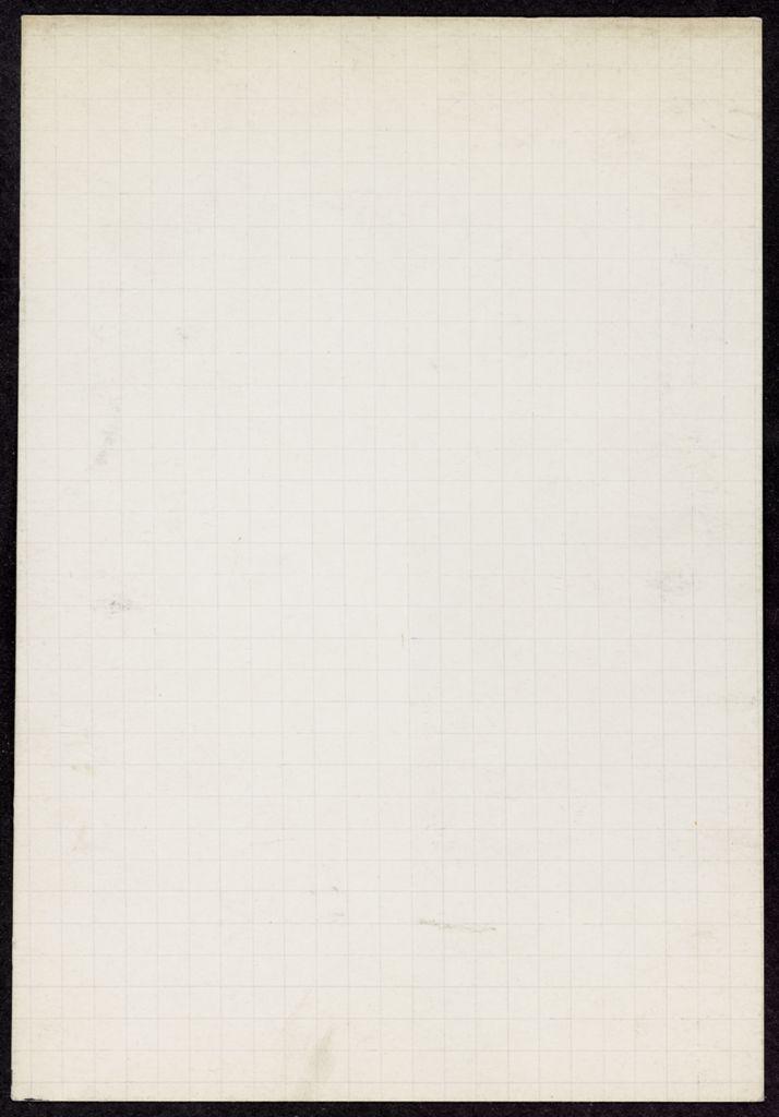 Mathilde Merzbach Blank card (large view)