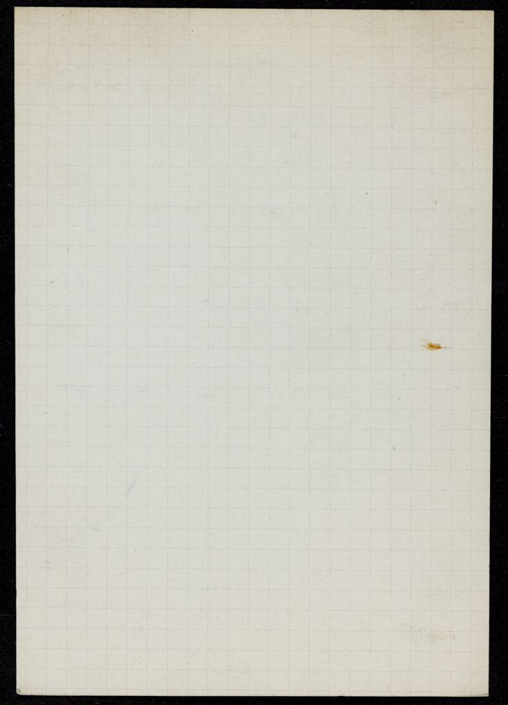Natalie Walker Blank card (large view)
