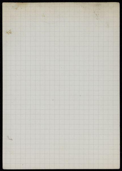 Maurice Constantin-Weyer Blank card