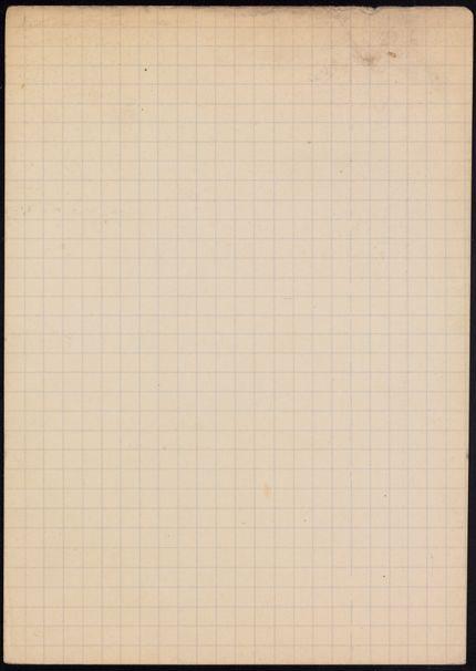 Troise Proix Blank card