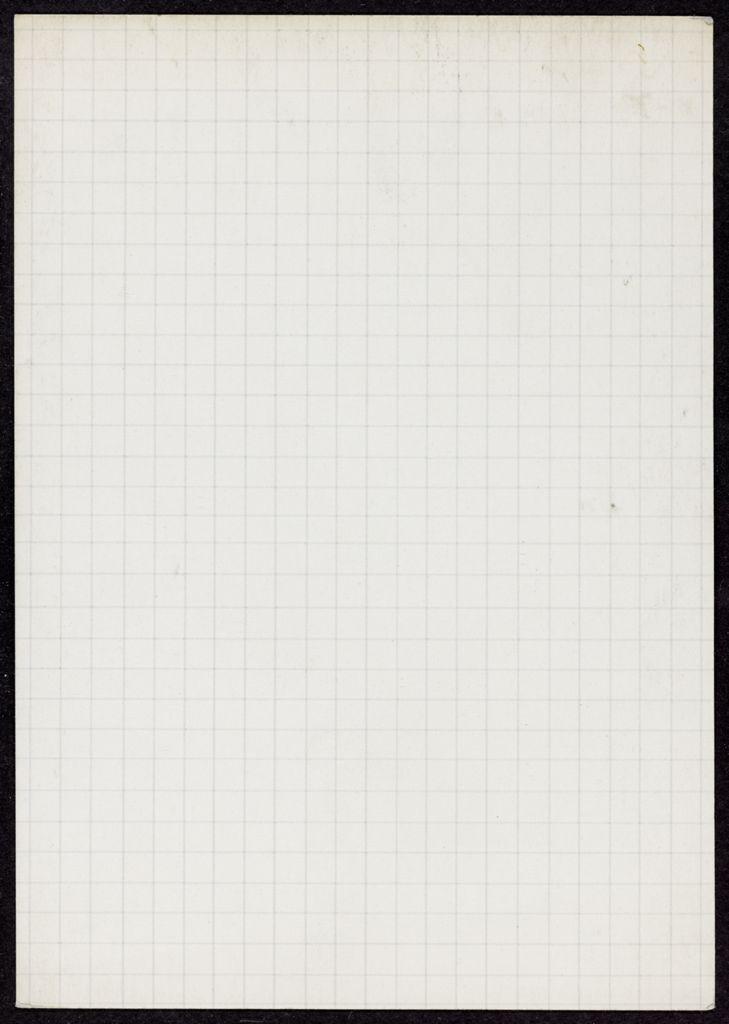 Maurice Merleau-Ponty Blank card (large view)