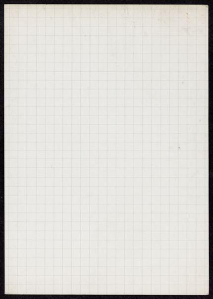 Maurice Merleau-Ponty Blank card