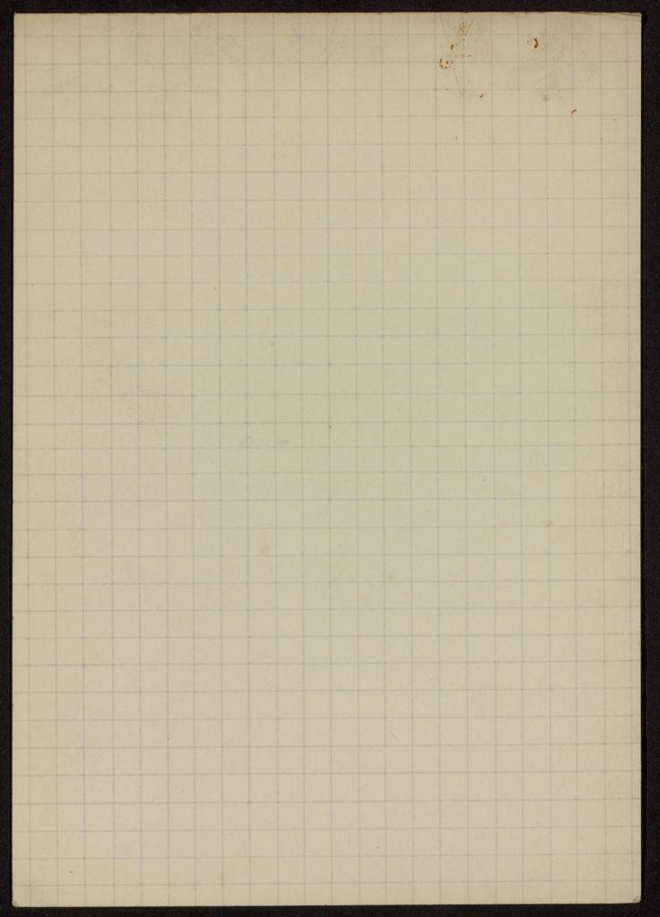Paul Renaudin Blank card (large view)