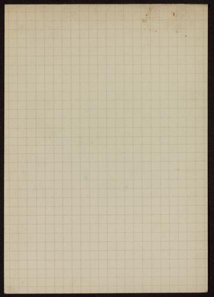 Paul Renaudin Blank card