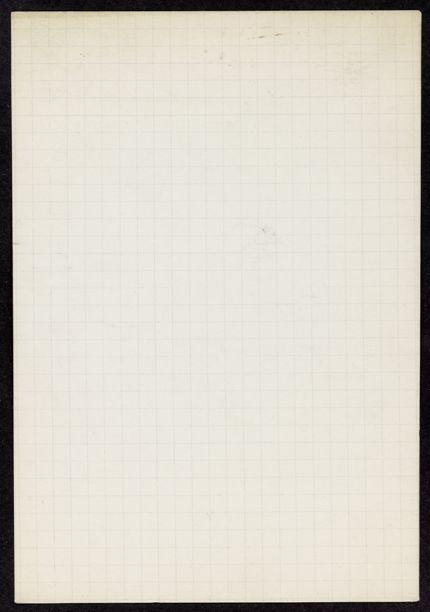 Cécile de Montricher Blank card