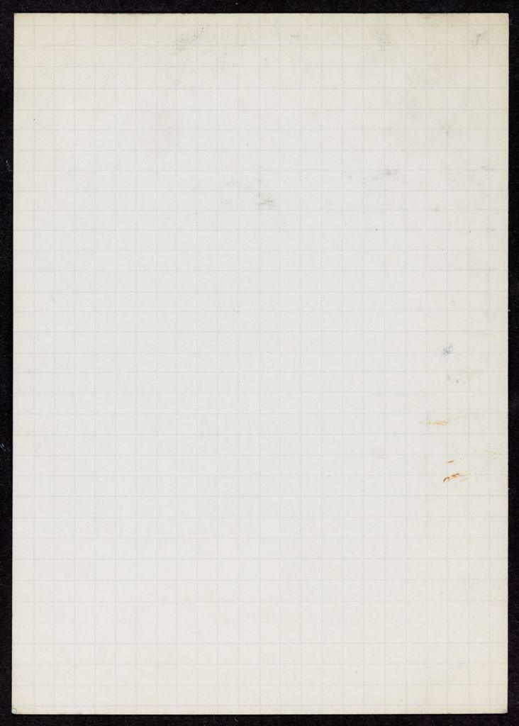 Rose Dolan Blank card (large view)