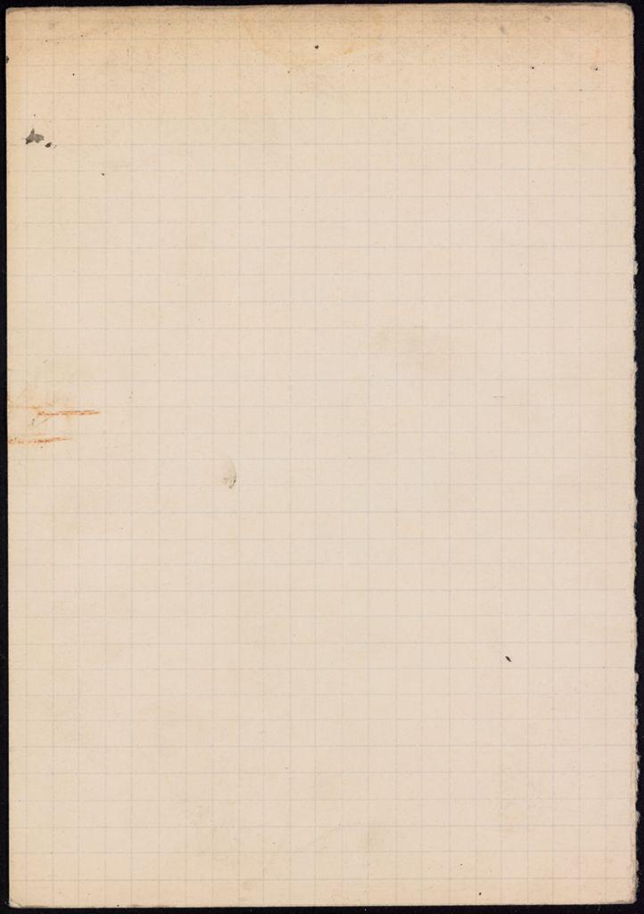 Virginia Pfeiffer Blank card (large view)