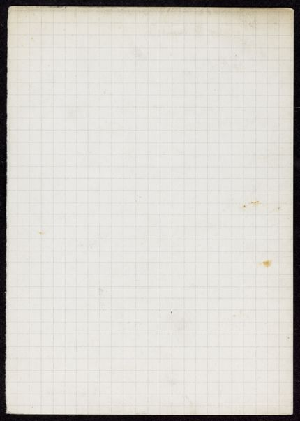 Charles Dullin Blank card
