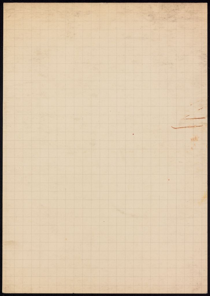 Ford Madox Ford Blank card (large view)