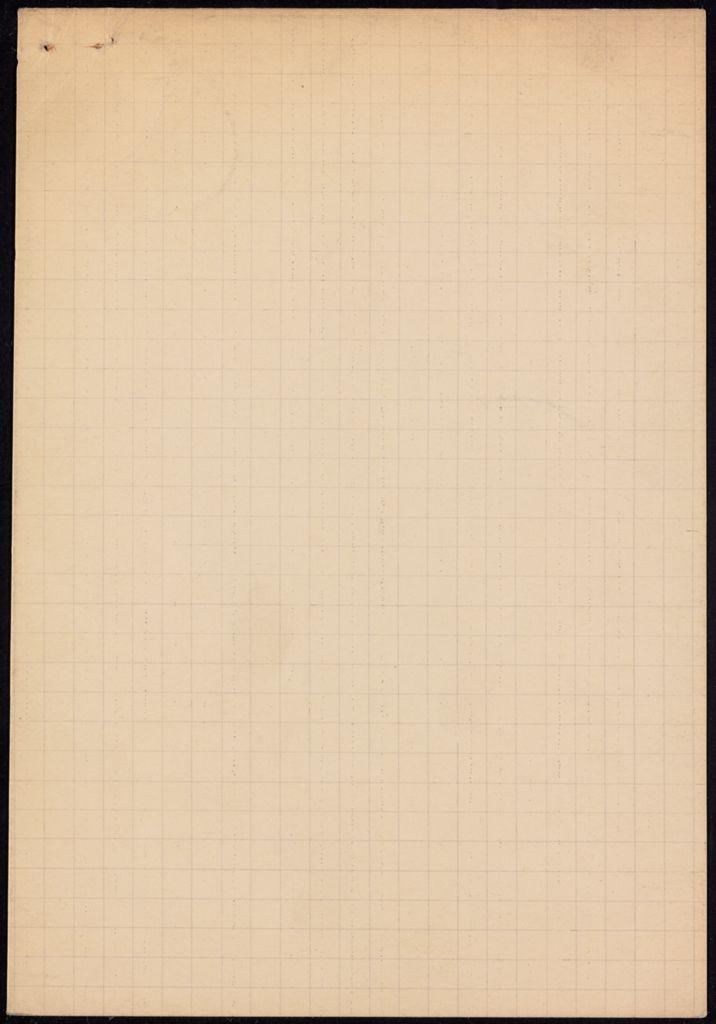 Pierre Lorsignol Blank card (large view)