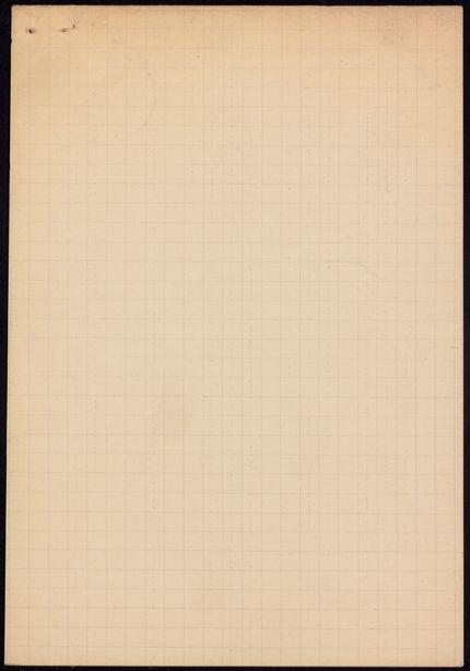 Pierre Lorsignol Blank card