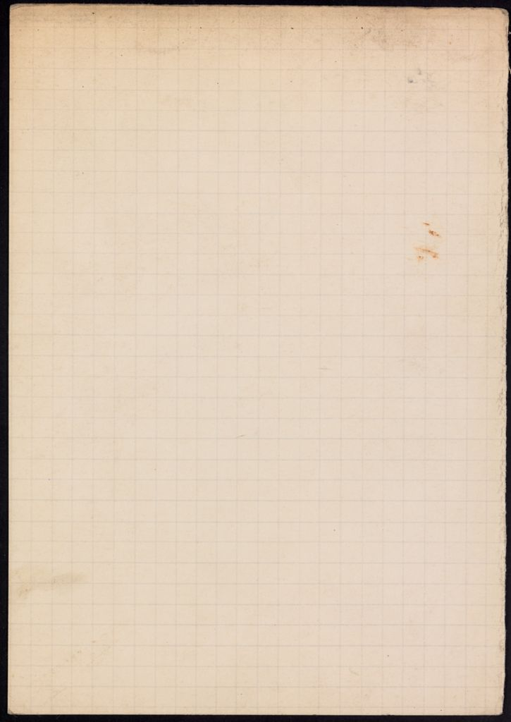 Jean Prévost Blank card (large view)