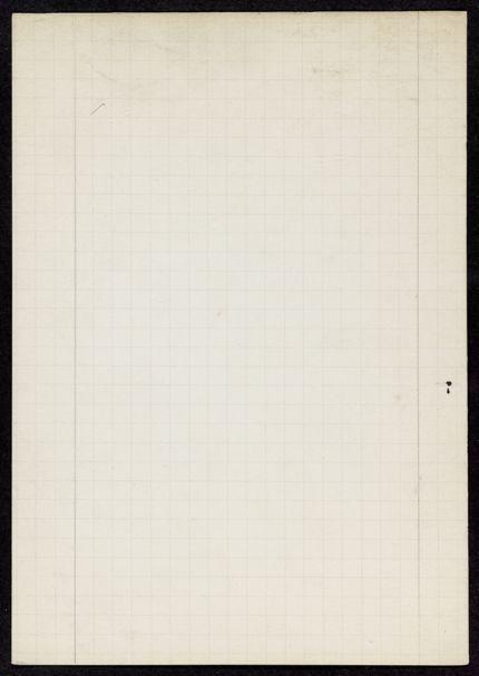 Gertrude Stein Blank card