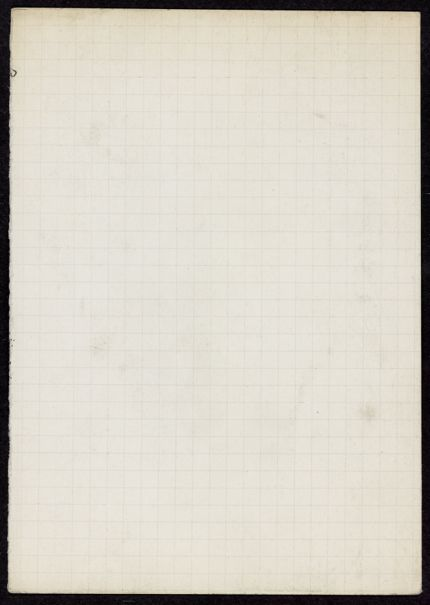 Marie Antoinette Dupré Blank card