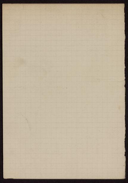 Mrs. Woodbridge Thayer Blank card