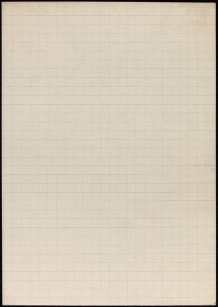 Gabrielle Camerlynck-Guernier Blank card