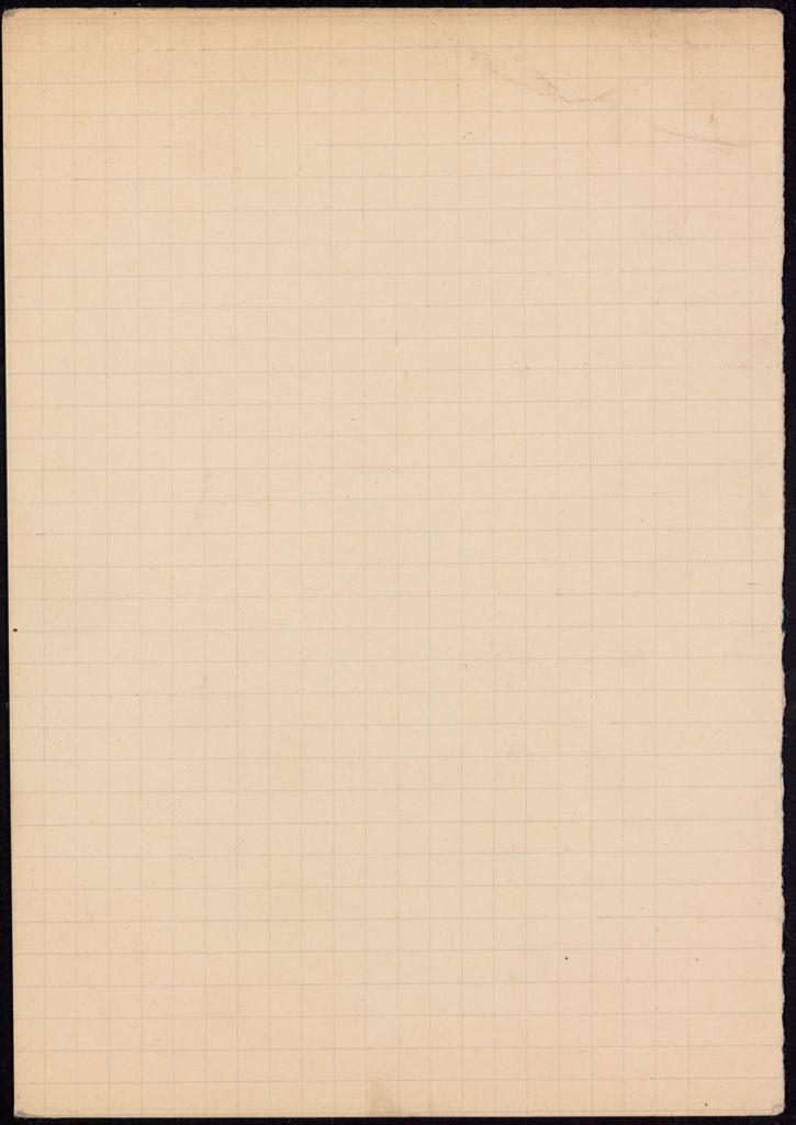 Raymonde Linossier Blank card (large view)
