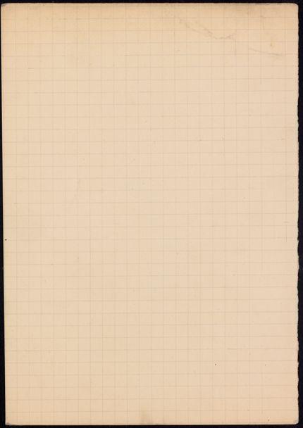 Raymonde Linossier Blank card