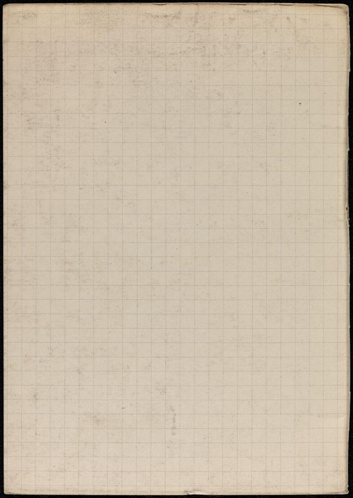Elvira de Alvear Blank card (large view)