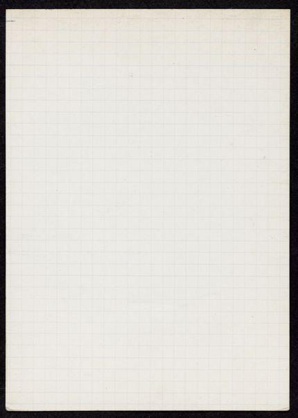 Irene Wissotzky Blank card