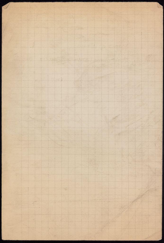 Elizabeth Herbart Blank card (large view)