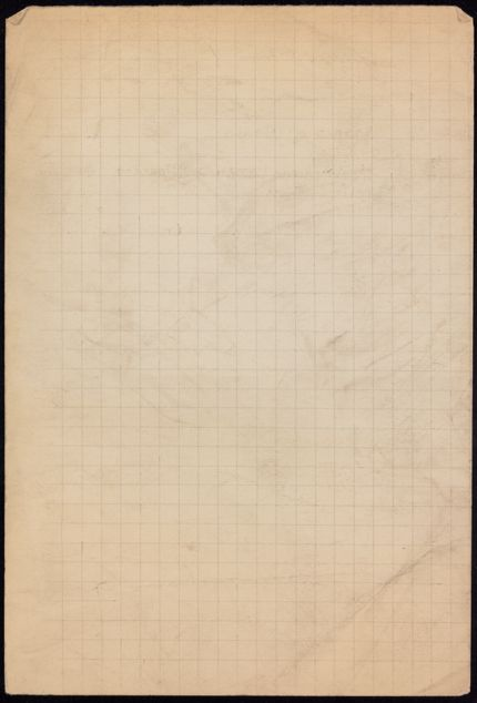 Elizabeth Herbart Blank card