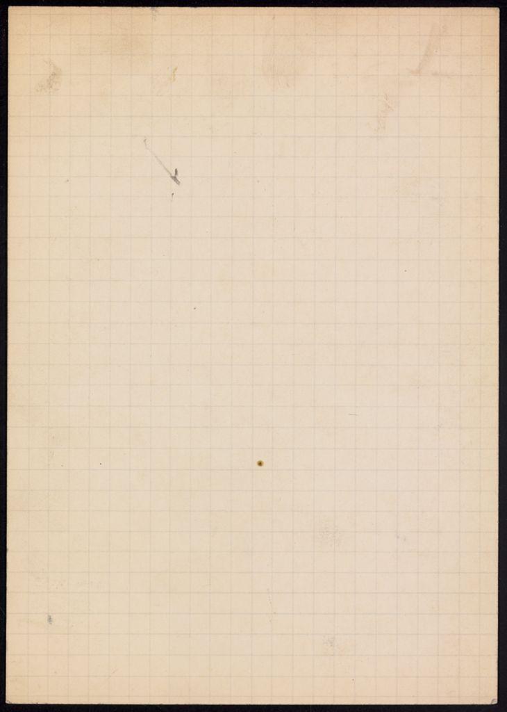 Robert Francillon Blank card (large view)
