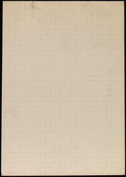 Marie Boscq Blank card