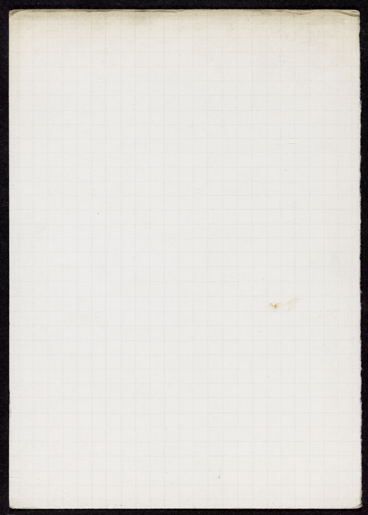 Margaret Wilson Blank card (large view)