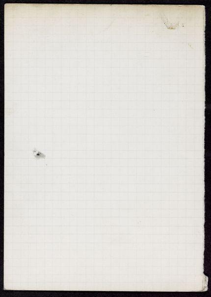 Solita Solano Blank card