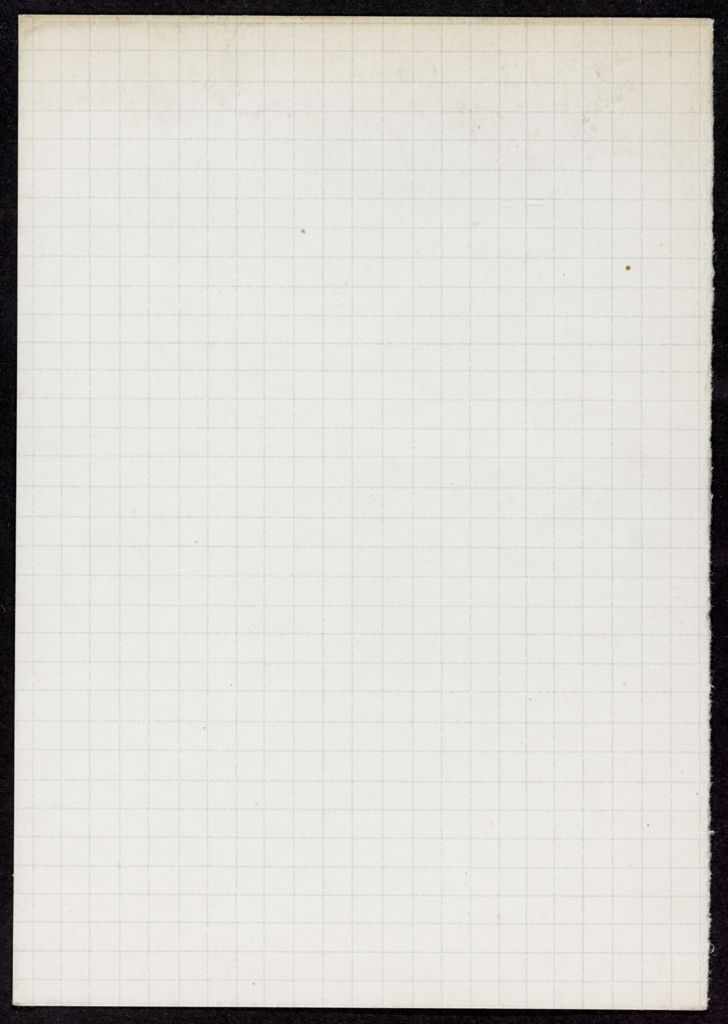 R. L. Speaight Blank card (large view)
