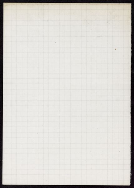 R. L. Speaight Blank card
