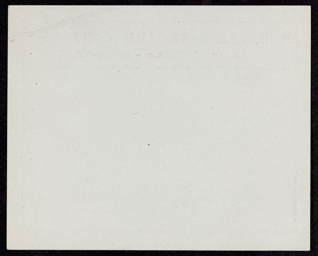 Phyllis W. Shapiro Blank card (large view)