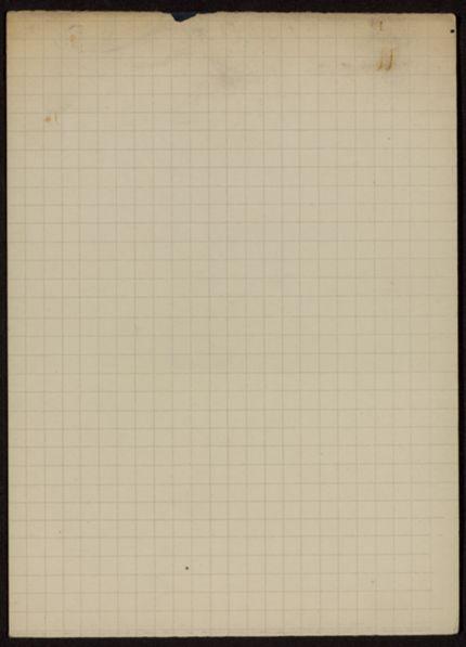 Marian Richardson Blank card