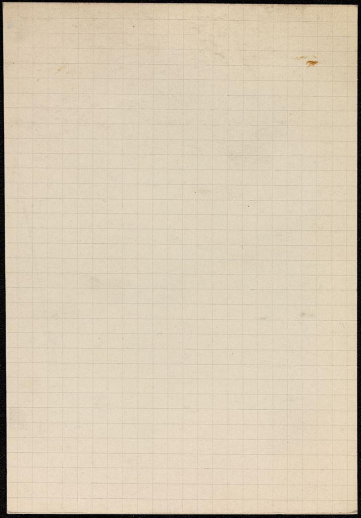 Akrata Carroll Blank card (large view)