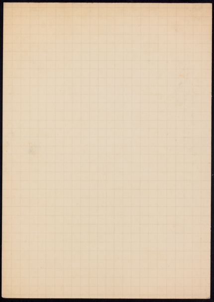 Mme Langlois Blank card