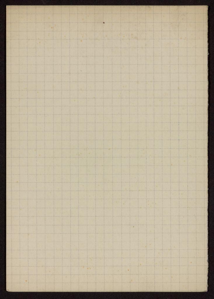 Lisette Ullmann Blank card (large view)