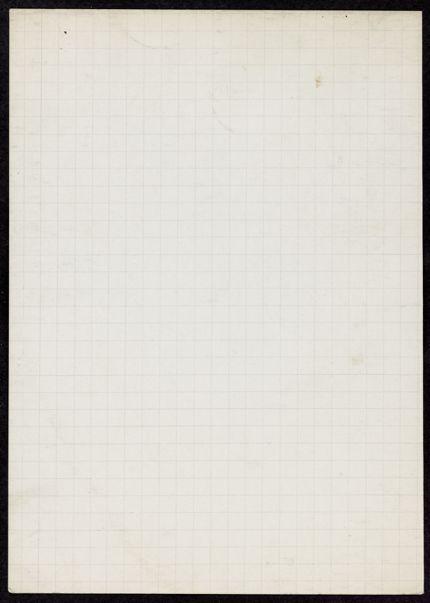 Gabriel Marcel Blank card