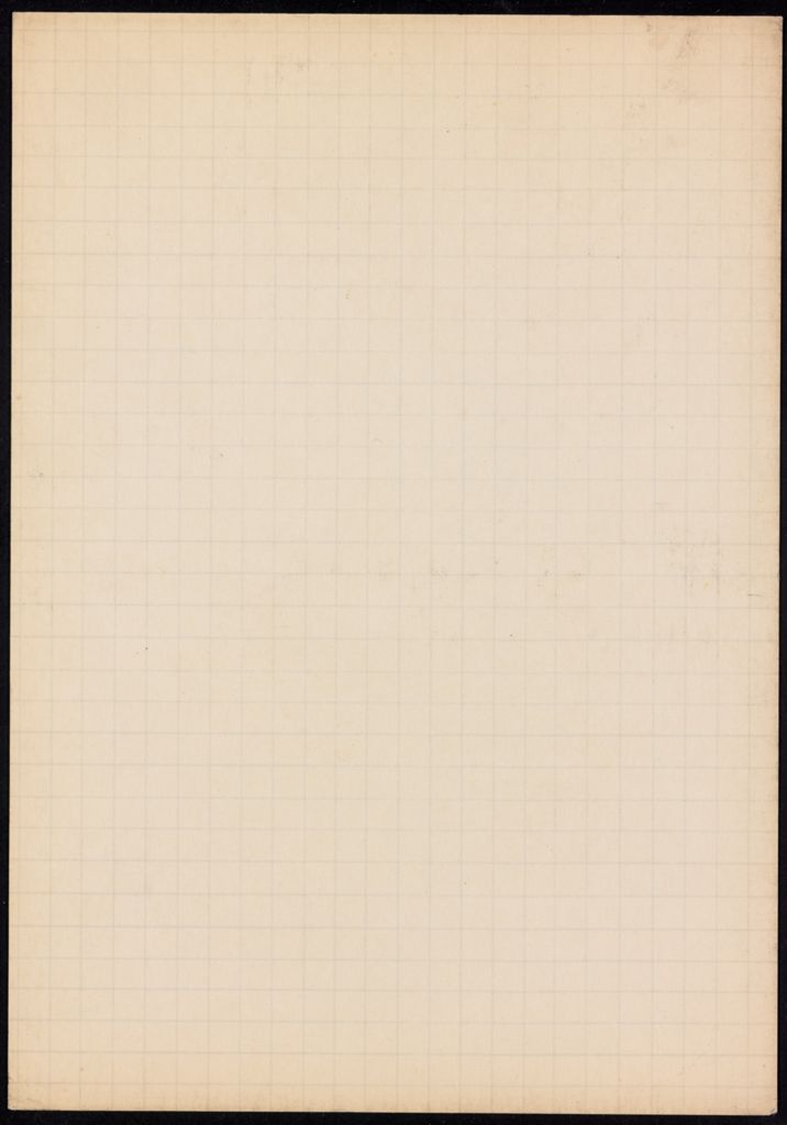 Françoise Faidherbe Blank card (large view)