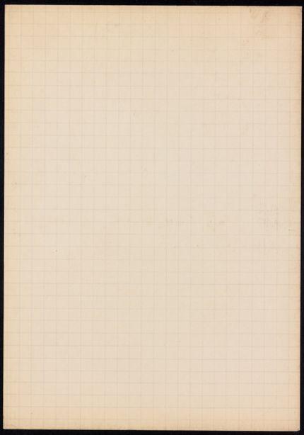Françoise Faidherbe Blank card