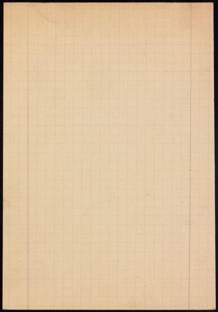 Martine Lyon Blank card