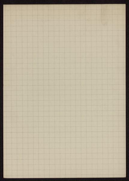 E. R. Tomlinson Blank card
