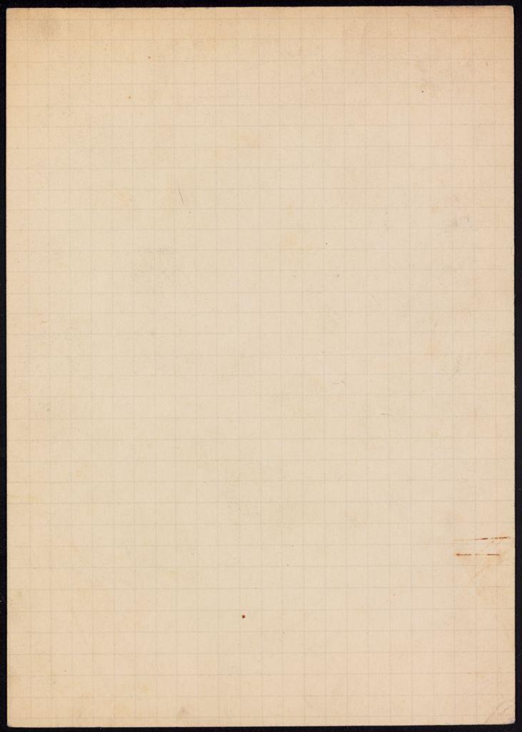 Frances Frieseke Blank card (large view)