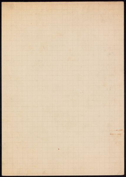 Frances Frieseke Blank card