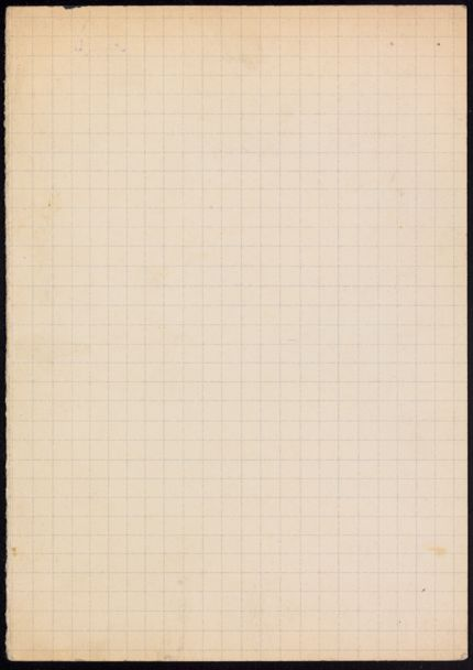 Virginia Pfeiffer Blank card