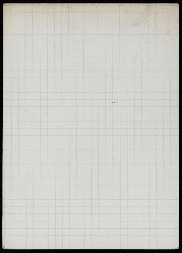 Mme van Loon Blank card (large view)