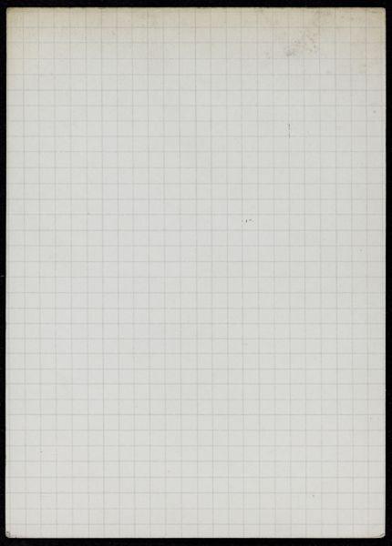 Mme van Loon Blank card