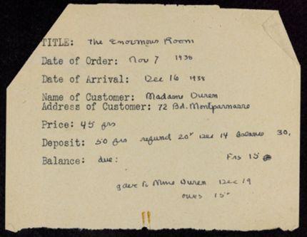 Jean Duren 1938 card